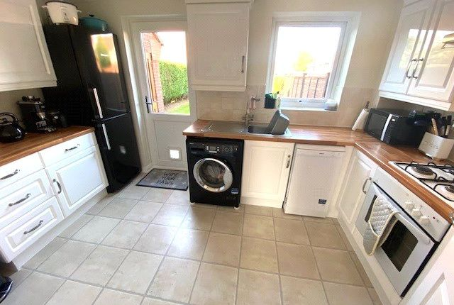 Kitchen of Cowley Close, Southampton, Hampshire SO16