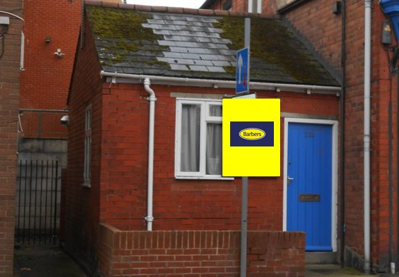 Office to let in 23A Tan Bank, Wellington, Telford