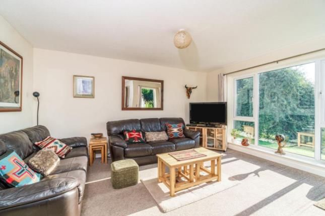 Thumbnail Bungalow for sale in Honicombe Park, Callington, Cornwall