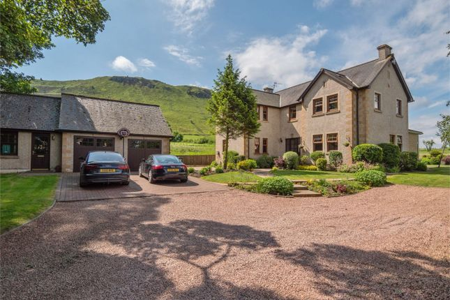 Thumbnail Detached house for sale in Greenburn, East Brackley, By Kinross, Kinross-Shire