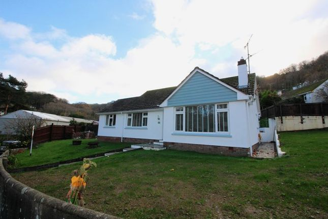 Thumbnail Property for sale in Park Way, Ilfracombe