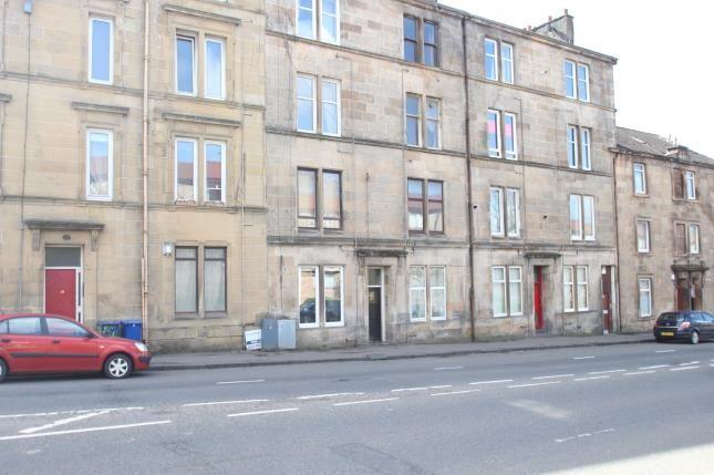 External of Broomlands Street, Paisley, Renfrewshire PA1