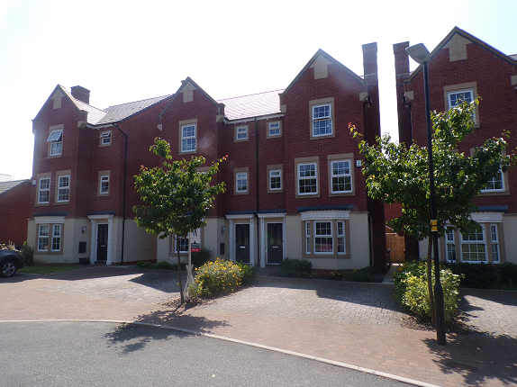 Thumbnail Semi-detached house for sale in Mayflower Gardens, Chorley