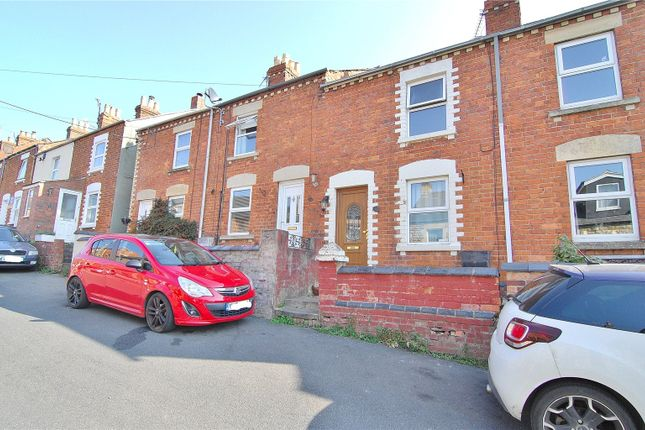 Terraced house for sale in Springfield Road, Cashes Green, Stroud, Gloucestershire