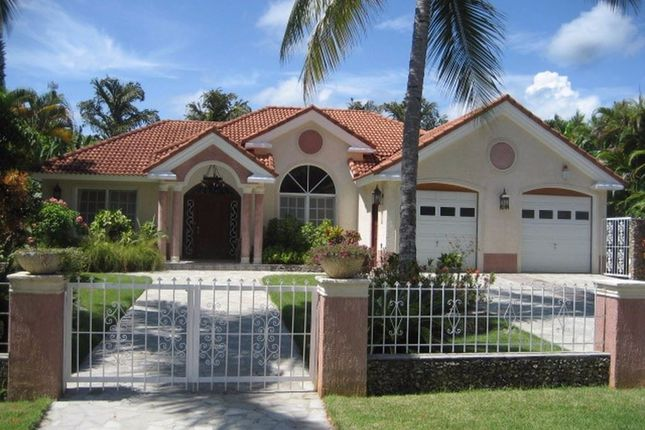 Thumbnail Villa for sale in Cabarete, Puerto Plata Province, Dominican Republic