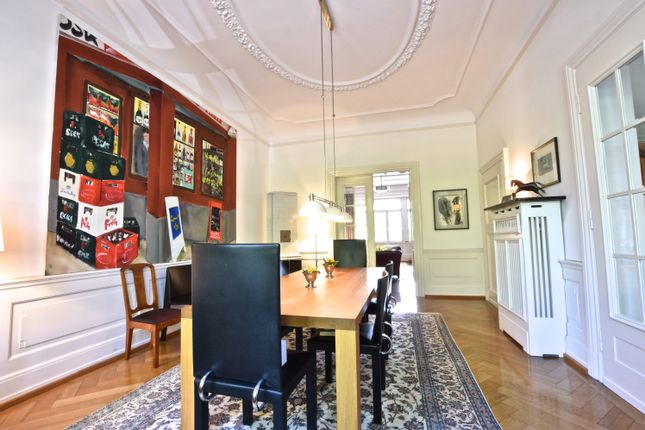Thumbnail Villa for sale in Diplomat Quarter, Frankfurt Am Main, Hessia, Germany