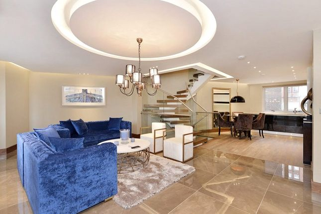 4 bed property for sale in Porchester Place, London