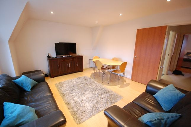Thumbnail Flat to rent in Anderson Drive, Aberdeen