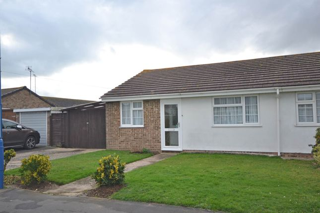 Thumbnail Bungalow for sale in Merryfield Drive, Selsey