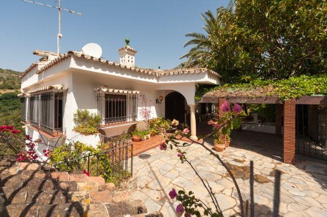 Casa 1-26 of Spain, Málaga, Casares