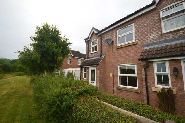 Thumbnail Property to rent in Barn Owl Way, Washingborough, Lincoln