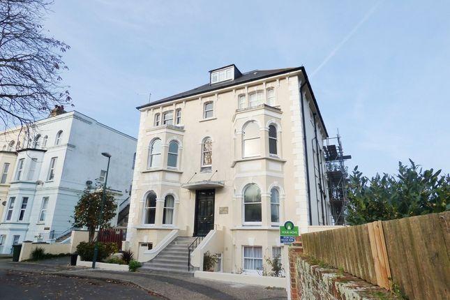 Thumbnail Flat to rent in Norfolk Square, Bognor Regis
