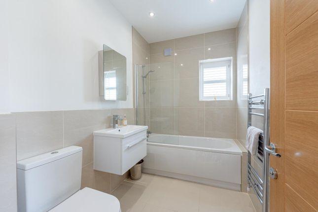 House Bathroom of Cavendish Court, Slingsby, York YO62