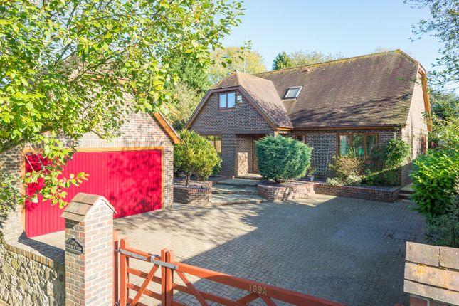 Thumbnail Property for sale in Faversham Road, Kennington, Ashford