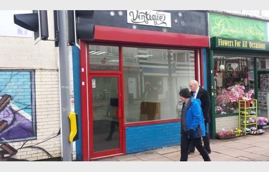 Thumbnail Retail premises to let in 54 High Street, Bilston