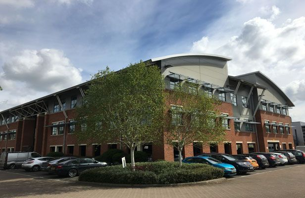 Thumbnail Office to let in Eastern Avenue, Abingdon