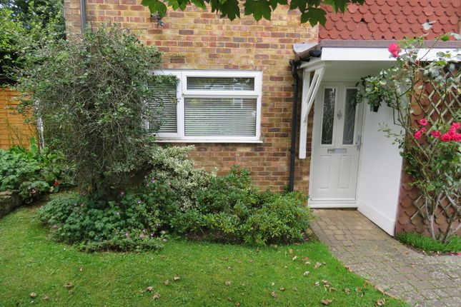 Thumbnail Detached house to rent in Bond Close, Knockholt, Sevenoaks