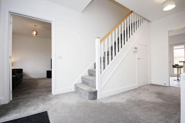 Entrance Hall/Stairwell