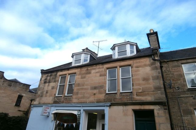 Thumbnail Flat to rent in Culbard Street, Elgin