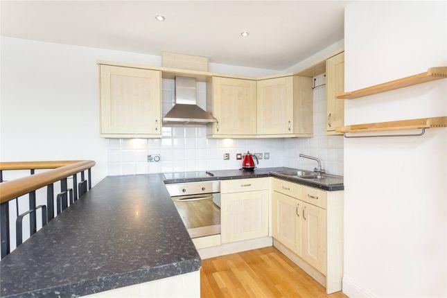 Kitchen of The Plaza, 135 Vanbrugh Hill, Greenwich, London SE10
