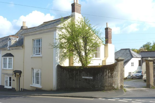 Thumbnail Semi-detached house to rent in Church Street, Modbury, Ivybridge