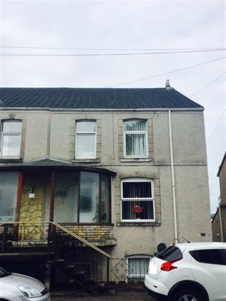 Thumbnail Property to rent in Church Road, Llansamlet, Swansea