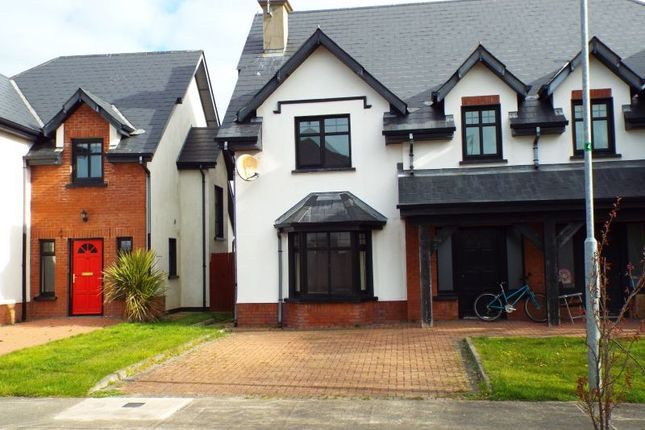4 bed semi-detached house for sale in 5 Churchtown Court, Kilrane, Wexford County, Leinster, Ireland