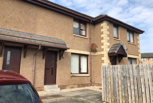 2 bed terraced house to rent in Wards Court, Elgin, Moray IV30