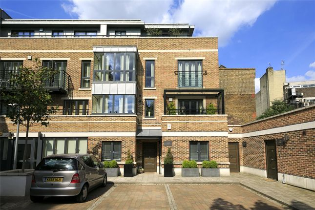 Thumbnail Property for sale in Times Court, Retreat Road, Richmond
