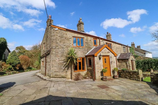3 bed cottage for sale in Horrocks Fold, Bolton