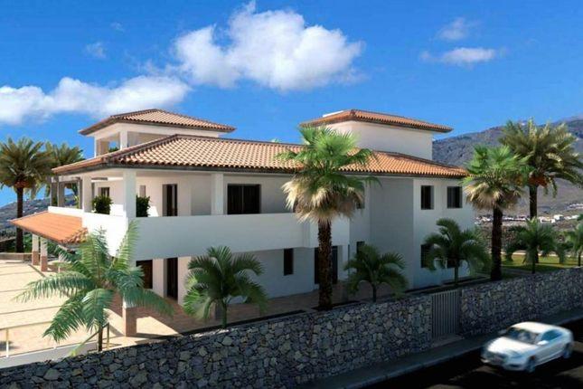 Thumbnail Villa for sale in Spain, Tenerife, Adeje