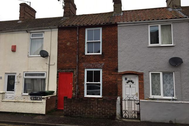 9 Napoleon Place, Great Yarmouth, Norfolk NR30