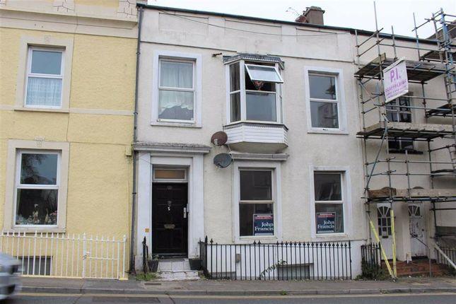 Thumbnail Flat for sale in Water Street, Pembroke Dock