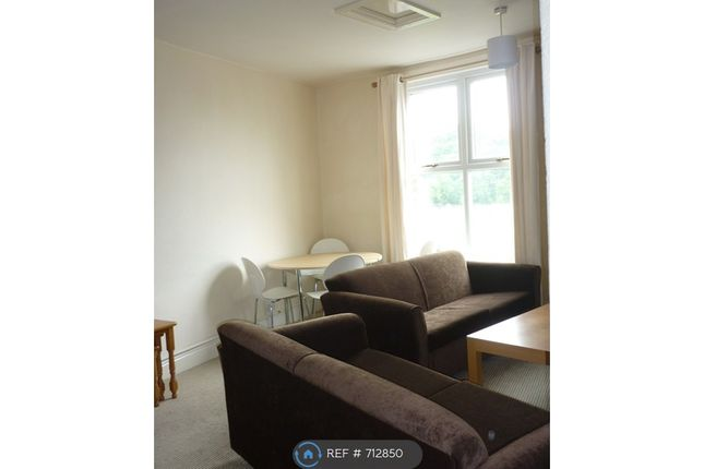 Thumbnail Flat to rent in Rustlings Road, Sheffield