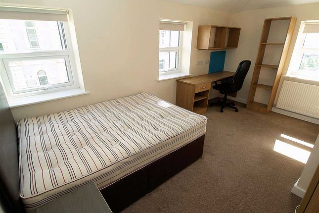 Thumbnail Flat to rent in The Clubhouse, Apartment A, 22-24 Mutley Plain, Plymouth