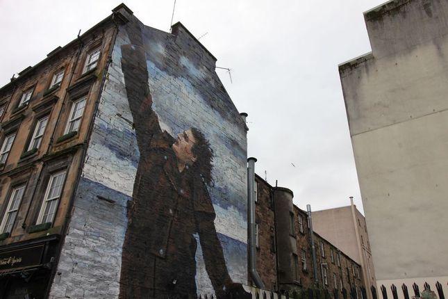 Thumbnail Flat to rent in Fox Street, Glasgow