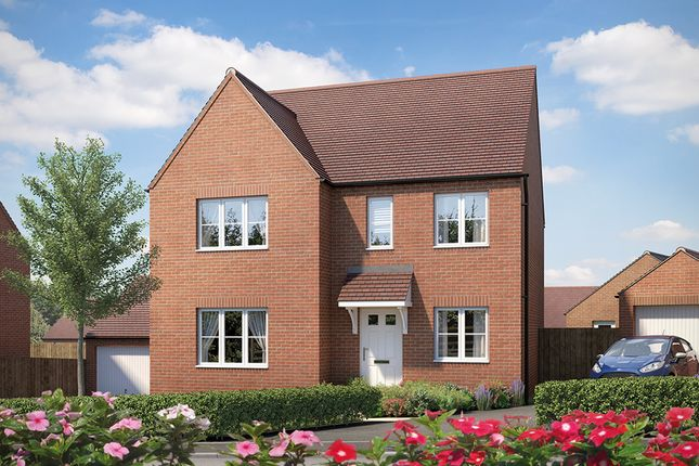 """Thumbnail Property for sale in """"The Canterbury"""" at Longford Park Road, Bodicote, Banbury"""