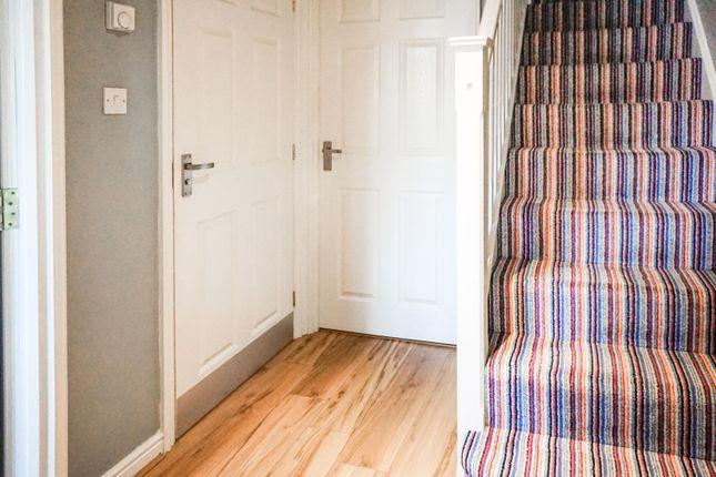 Hallway of Buckden Close, Birmingham B37