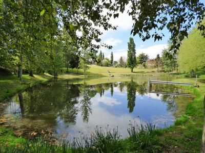 5 bed property for sale in Courcite, Mayenne, France