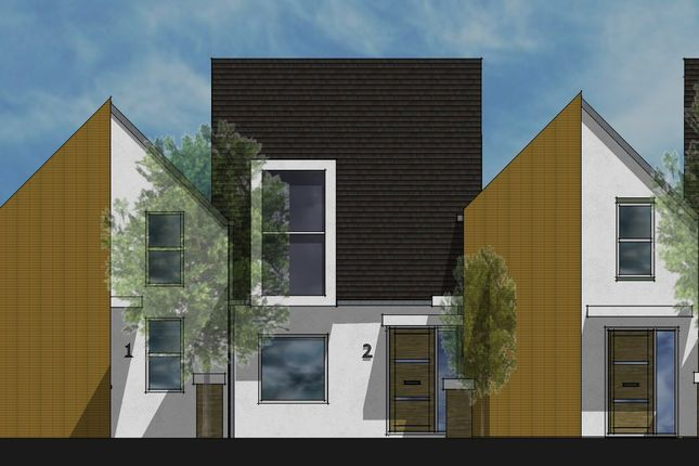 Thumbnail Terraced house for sale in Foundry Row, St. Philips Road, Surbiton