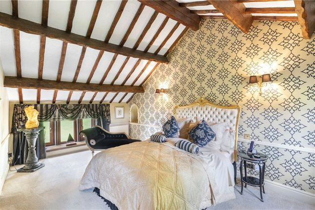 Master Bedroom of Blacko Bar Road, Roughlee, Nelson BB9