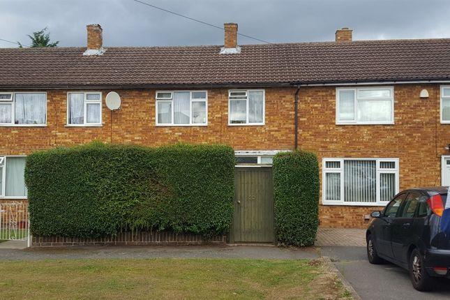 Thumbnail Property to rent in Long Readings Lane, Slough