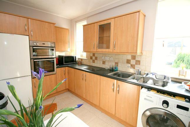 Kitchen of Waverley Drive, Wishaw ML2