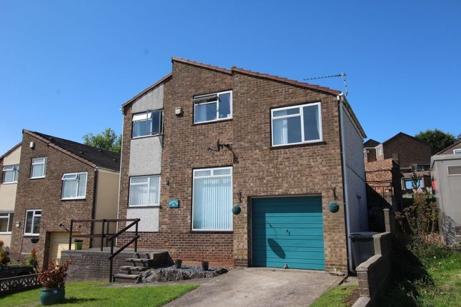 Thumbnail Detached house to rent in Rippleside, Portishead, Bristol