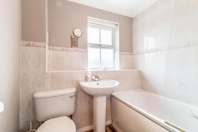 Bathroom of Topley Drive, High Halstow, Rochester, Kent ME3