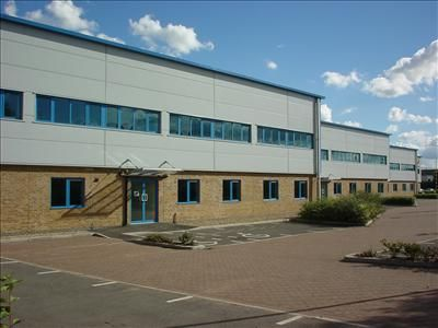 Thumbnail Light industrial to let in Unit D, Park 34, Didcot, Oxfordshire