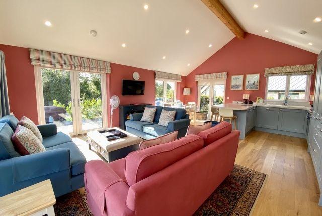 Thumbnail Bungalow for sale in Penmayne, Rock, Wadebridge