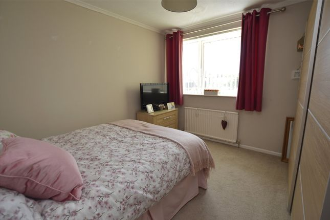 Bedroom Two of Pitchcombe, Yate, Bristol BS37