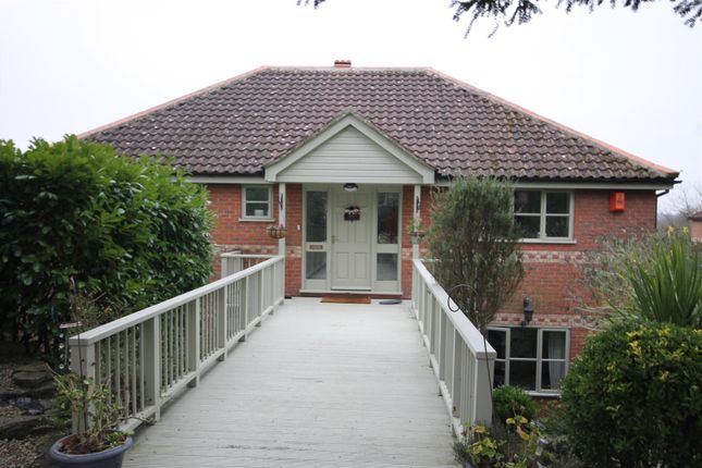 1 bed property to rent in Yare Valley Rise, Brundall, Norwich