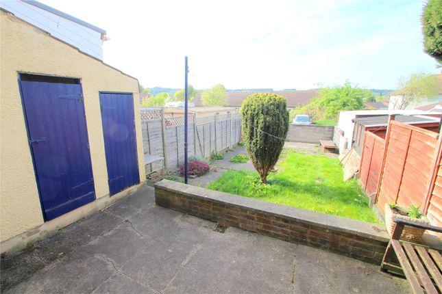 Thumbnail Terraced house to rent in South Liberty, Ashton Vale, Bristol